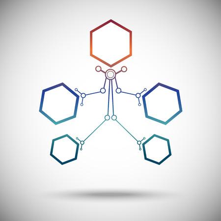 abstract nanorobot of cells