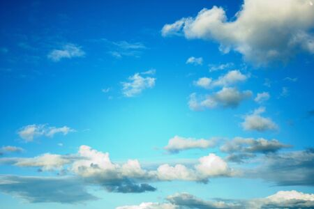 Blue Clear Sky