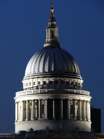 Dome of St Paul s