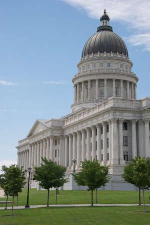 salt lake city: Salt Lake City Capitol 5