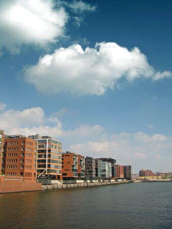 Neue Hafencity Hamburg