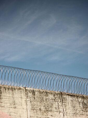 Hamburger prison photo