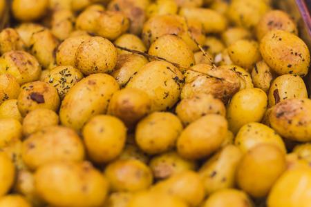 Mini-Kartoffeln