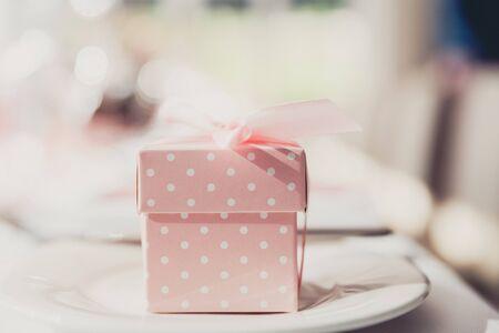 gift Box Lizenzfreie Bilder