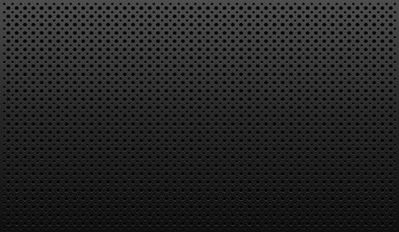 black dots: Dark gray texture with black dots