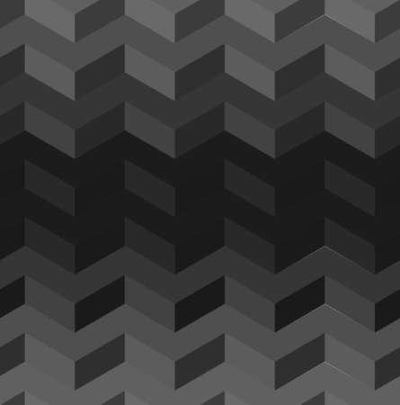 grey pattern: Abstract dark grey pattern with light and dark rectangles