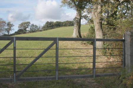 dorset: Dorset gate way