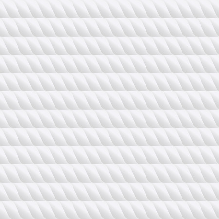 Seamless wihte gradient grid pattern like plastic. Vector illustration for your artwork, banners, posters. Vector