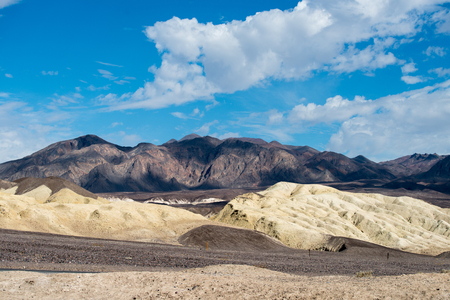 Death Valley, Arizona, USA