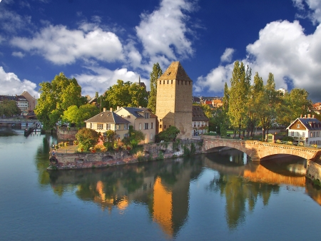 Channels Strasbourg