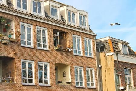 gorinchem: Home on the city channel in Gorinchem. Netherlands