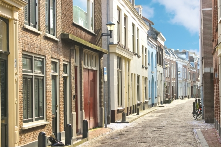 In the Dutch town of Gorinchem . Netherlands