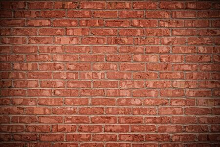 grunge brick wall background Stock Photo - 6234410