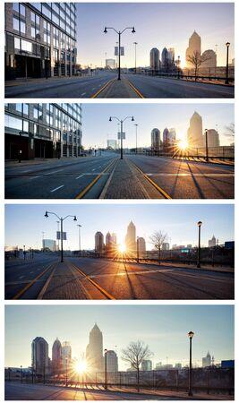 atlanta: Atlanta street views, Georgia, USA
