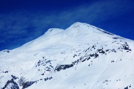 Beautiful view of mountains Stock Photo - 20847997