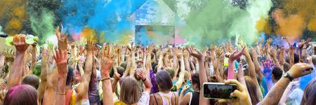 holi: Holi Festival