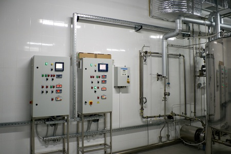 filtration: Automated systems for water filtration in pharmaceutical plant