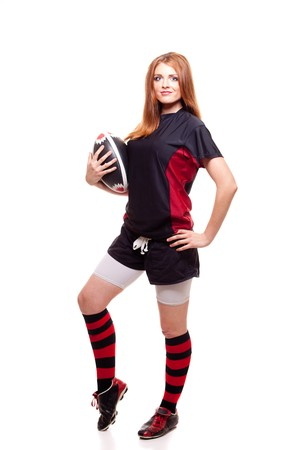 Womens Rugby photo