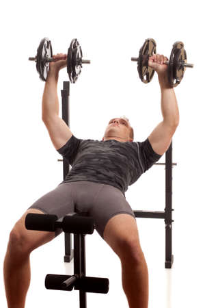 free weight: Lifting Weights