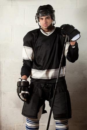 hockey player: Hockey Player