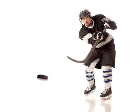 hockey: Hockey Player