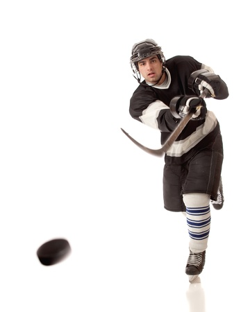 equipment: Hockey Player