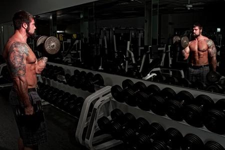 bodybuilder: Bodybuilder