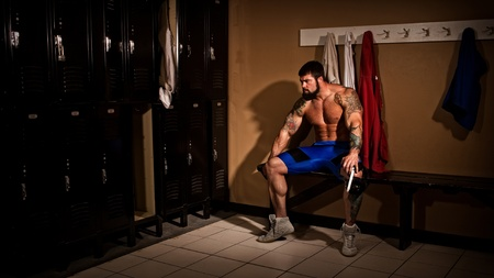 Wrestler Imagens