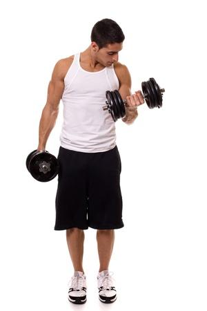 Biceps Curl photo