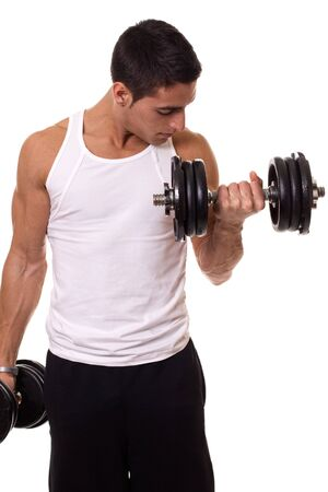 Biceps Curl photo