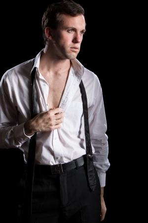 Расстегивает блузку смотреть онлайн фото 161-793