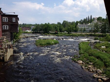 hampshire: Nueva Hampshire