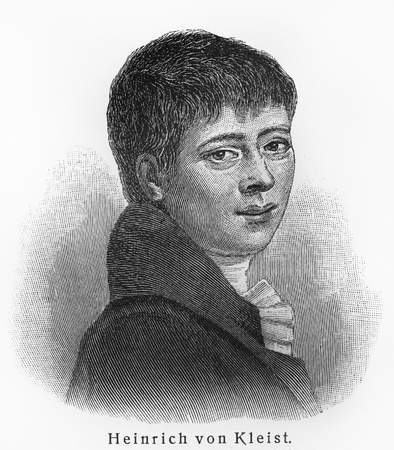 german poet and essayist