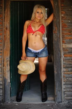 vaqueritas: Chica sexy País