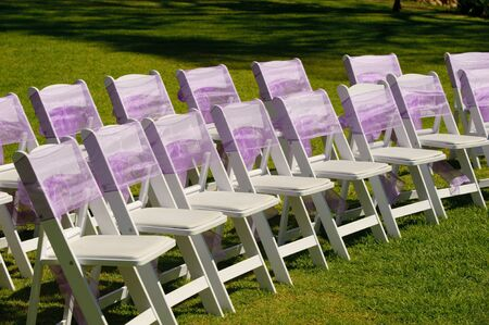 wedding chairs: Wedding chairs
