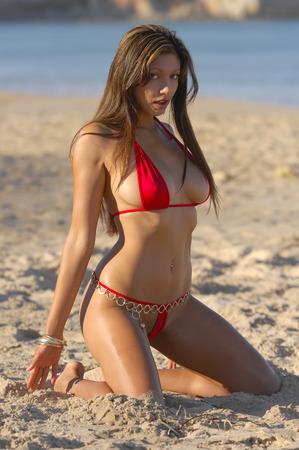 sexy-bikini-babes-topless-tent-with-nude-girls