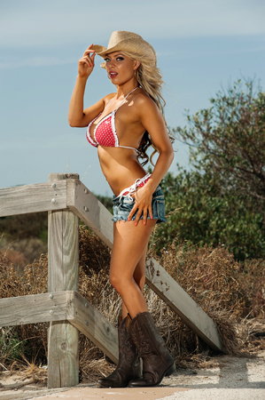 sexy cowgirl: Sexy Cowgirl
