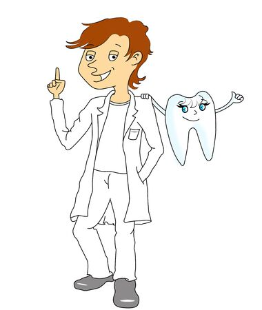 dentist, tooth
