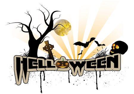 helloween: helloween background