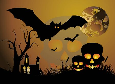 helloween: helloween achtergrond