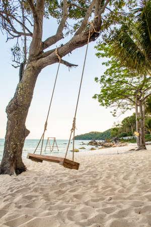 Sao Beach on Phu Quoc Vietnam