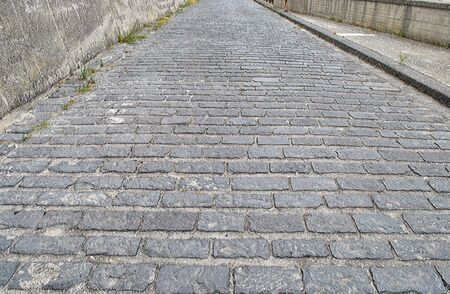empedrado: el pavimentada