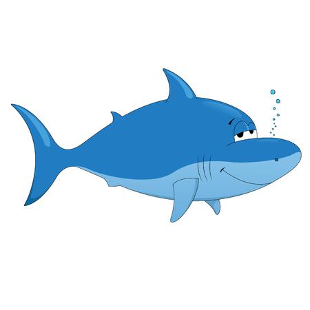 dangerous: Dangerous shark