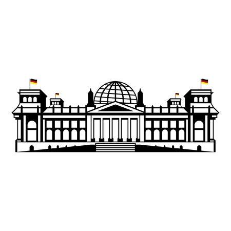 parliament: reichstag