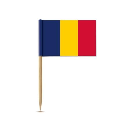 chad: chad flag