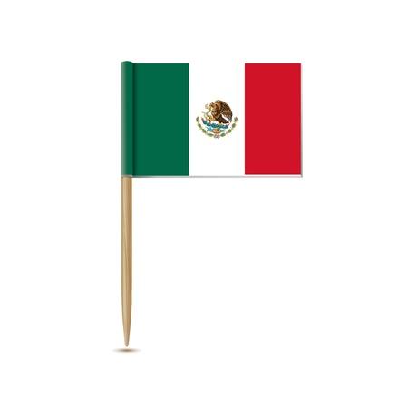 bandera mexico: M�xico Bandera Vectores