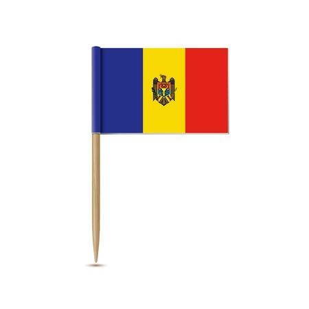 moldova: moldova flag