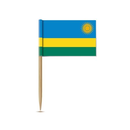 rwanda: rwanda flag