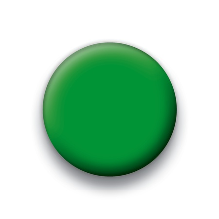 Vector flag button series of all sovereign countries - libya Vector