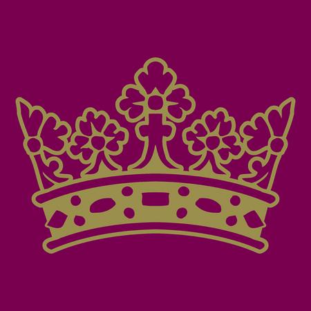 king s: Golden Crown